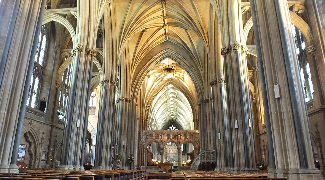 Best Cathedrals In England